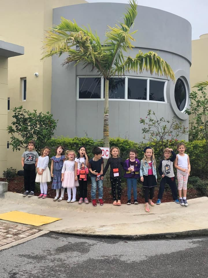 West boca hebrew school